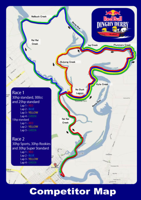 Dinghy-Derby-Competitor-Map